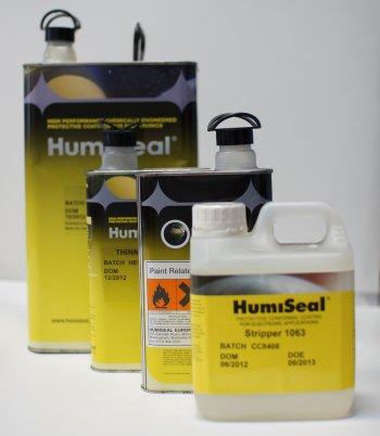 Материалы компании HumiSeal